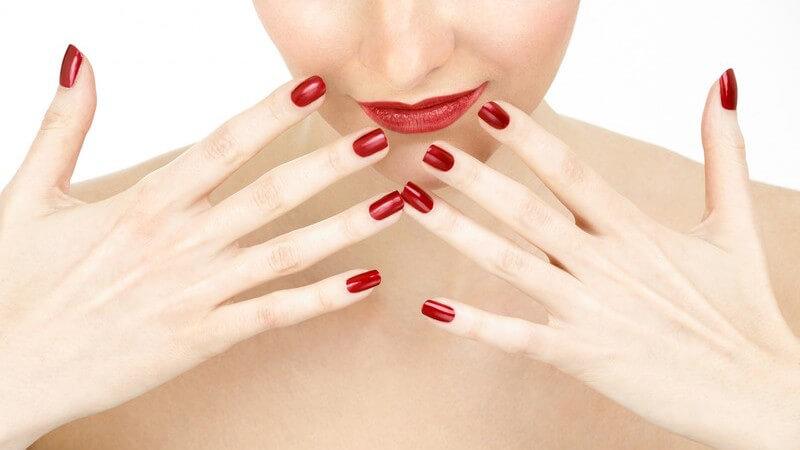 Zumindest in Nagelstudios sind Schleif- und Polierblocks zum unverzichtbaren Werkzeug für die Nagelpflege geworden