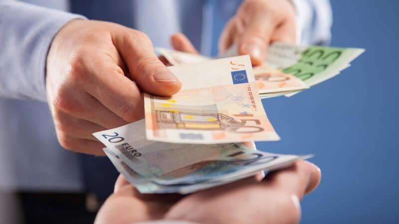 Gerechter Lohn für geleistete Arbeit - ein Überblick über Formen und Auszahlungsmöglichkeiten