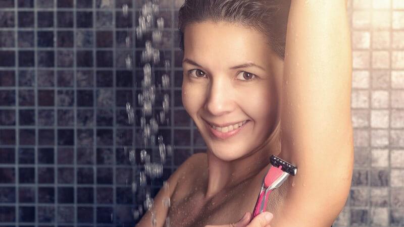 Varianten im Überblick: Duschkabinen können sehr unterschiedlich angelegt und ausgestattet sein