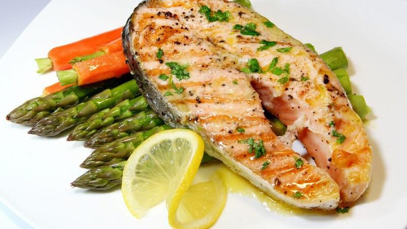 Je nach Handelsform kann der Fisch unterschiedlich genutzt werden