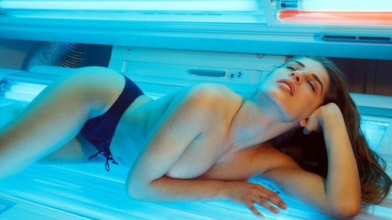 Viele Bräunungsmöglichkeiten - Bei der Wahl der unterschiedlichen UV-Geräte sollte auf eine EU-Zertifizierung geachtet werden