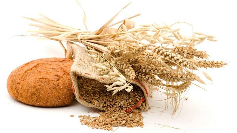 Reich an Eiweiß, Folsäure und Magnesium