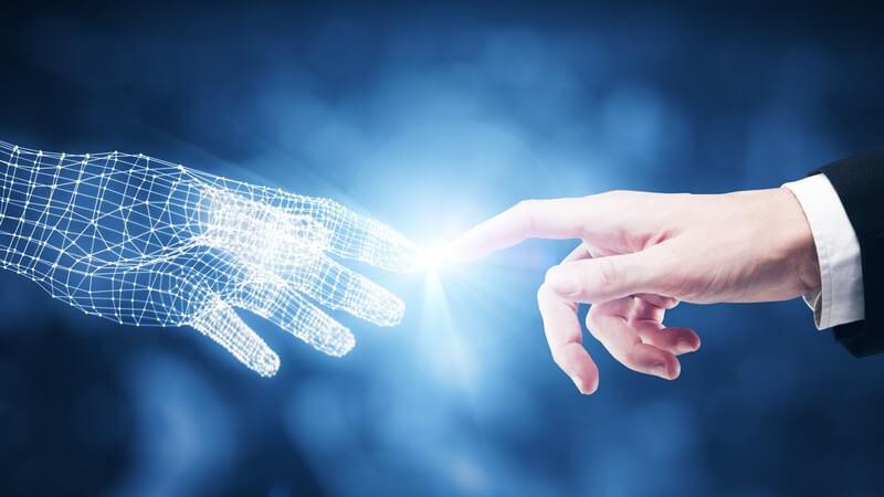 Die künstliche Intelligenz (KI) in Entwicklung und Forschung