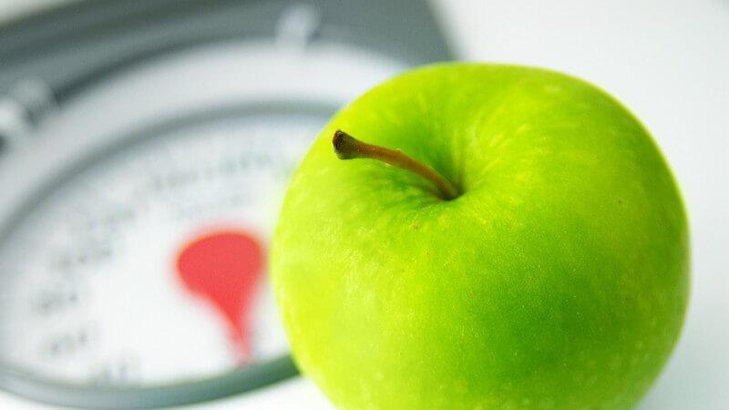 Ein Ernährungstagebuch erstellen