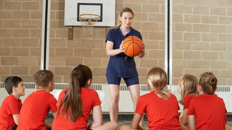 Spielend fit: geeignete Sportarten für den Nachwuchs