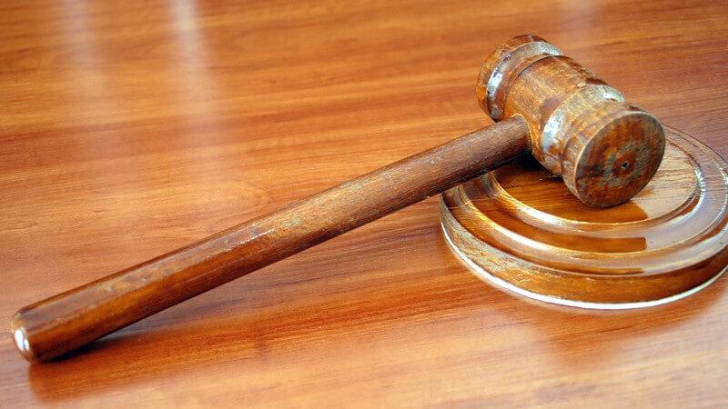 Vom Amtsgericht bis zum Verfassungsgericht - Wissenswertes zu unterschiedlichen Instanzen