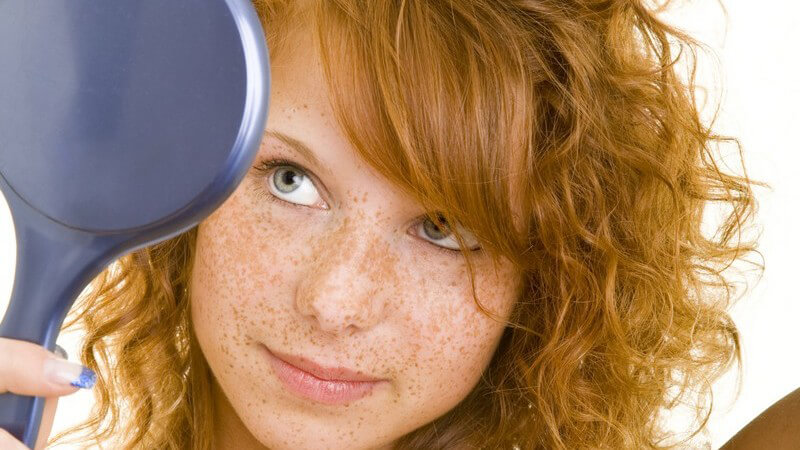 Wir geben Tipps und Vorschläge zum Flechten von Curls