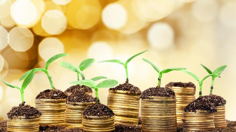 Tipps zum Anlegen von Geld