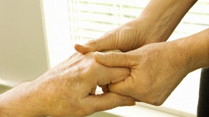Die Entstehung einer Arthritis und wie man sie erkennen und behandeln kann