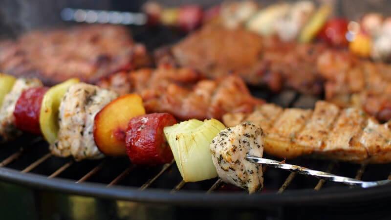 Welche Fleischsorten gibt es?