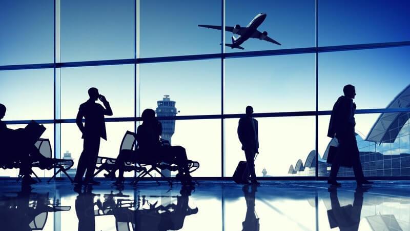 Die größten Airports in Nordamerika im Überblick
