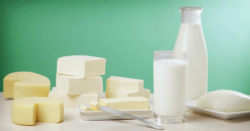 Wissenswertes zu Milchprodukten