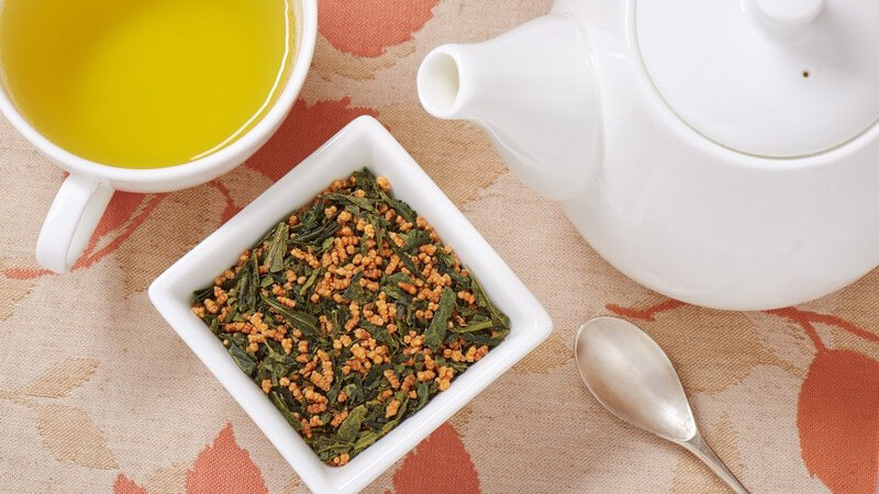 Tee richtig zubereiten