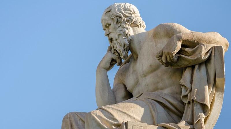 Von Anselm von Canterbury über Pythagoras bis zu Ludwig Wittgenstein -  wir geben einen Überblick über bekannte Philosophen und deren Standpunkte