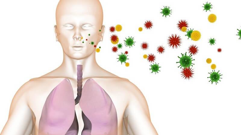 Eine Multiresistenz bzw. Antibiotikaresistenz macht es schwieriger bis gar nicht mehr möglich, eine Erkrankung wirksam zu behandeln - häufig wird sie in Krankenhäusen verzeichnet