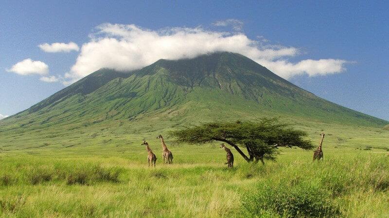 Sehenswertes im Reiseziel Äthiopien