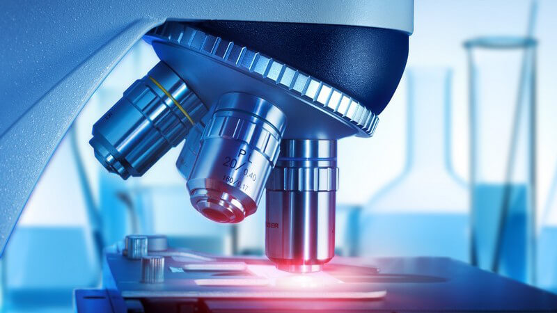 Wissenschaftliche und medizinische Studien im Überblick