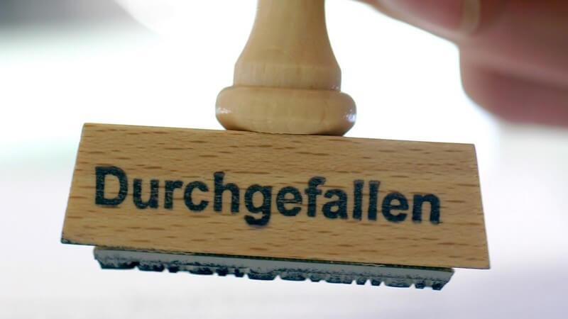 Abitur, Fachhochschulreife, Mittlere Reife und Hauptschulabschluss im Überblick