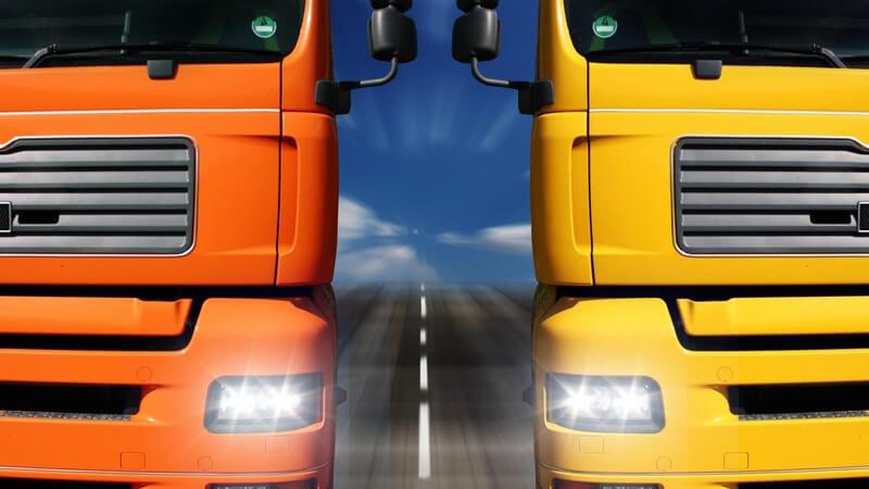 Die Straßenverkehrsordnung basiert auf dem Grundgedanken der Rücksichtnahme und reglementiert das Verhalten im Straßenverkehr