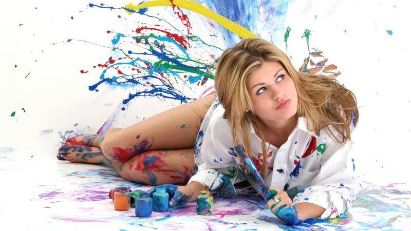 Kreative Möglichkeiten der Psychotherapie: Wissenswertes zur künstlerischen Therapie
