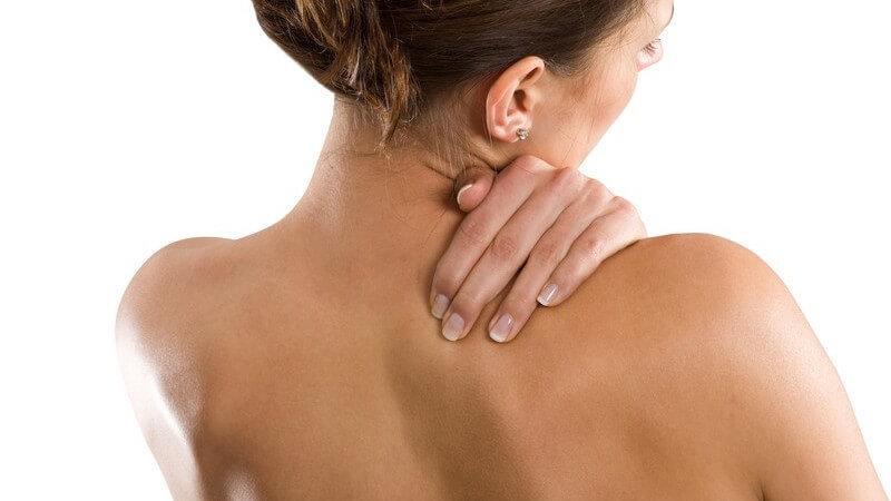 Empfehlenswert bei Nasennebenhöhlenentzündungen, Verspannungen oder Unterkühlung