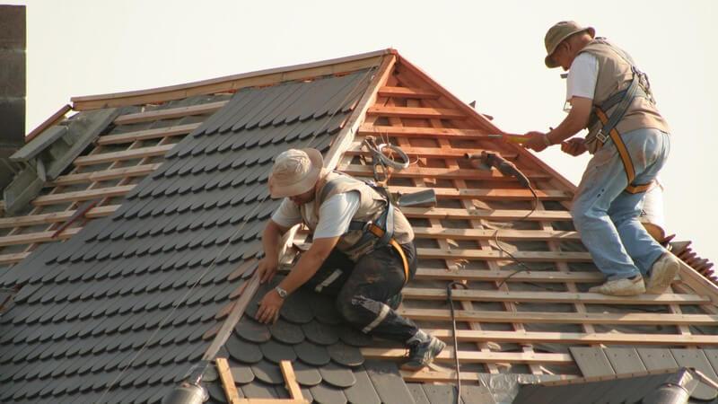 Baustoffe für den Hausbau im Überblick