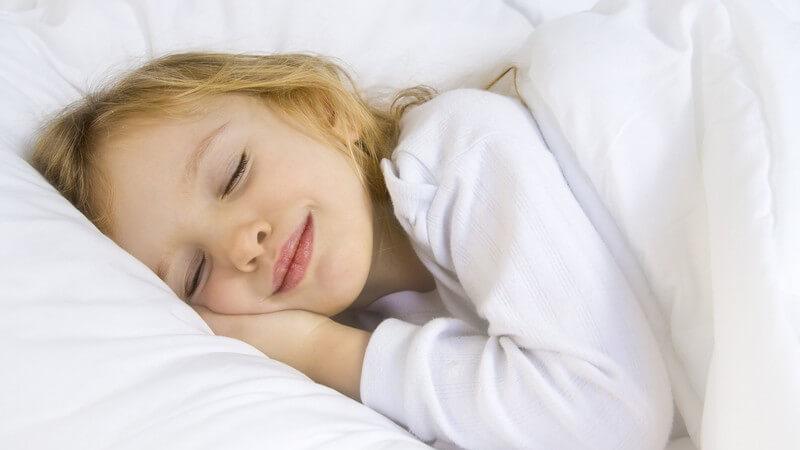 Eigenschaften und Verwendung unterschiedlicher Bettbezüge