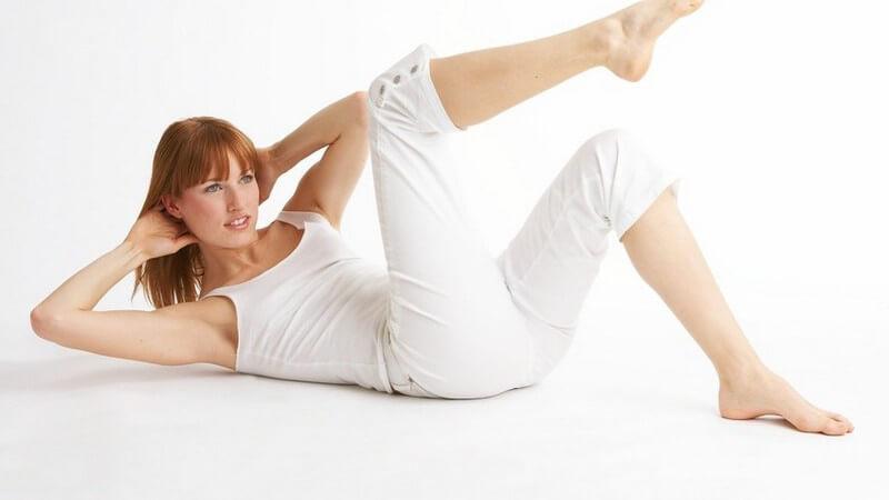 Training mit dem eigenen Gewicht - Effektive Eigengewichtsübungen