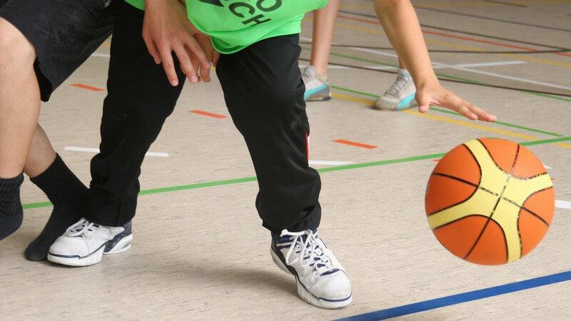 Wissenswertes zum Sportunterricht aus Schüler-/Eltern- sowie aus Lehrersicht