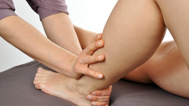 Wissenswertes zur Muskelverklebung und -verhärtung
