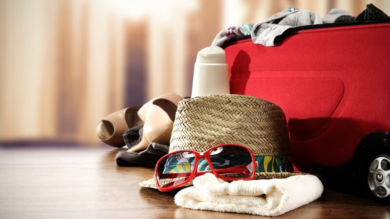 Über die möglichen Gründe eines Auslandsaufenthalts und Hinweise zur Organisation