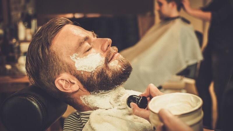 Tipps zur Bartpflege und wie Sie Ihren Bart richtig trimmen, um ein gleichmäßiges und gepflegtes Aussehen zu erreichen