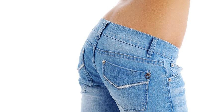 Tipps zur Suche nach der perfekten Jeans