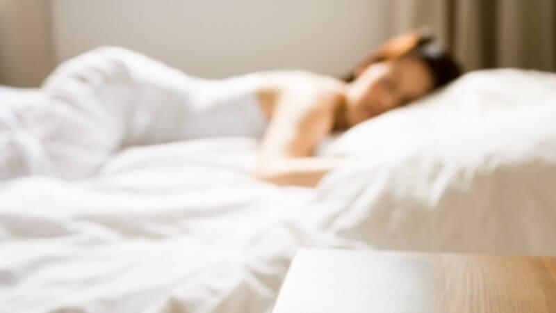 Welche Matratze bei Wirbelsäulenbeschwerden?