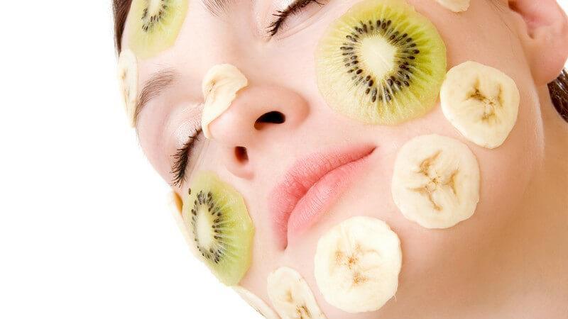 Peeling, Maske, Bad & Co - pflegende Geheimnisse aus Natur und Küche mit viel Effekt
