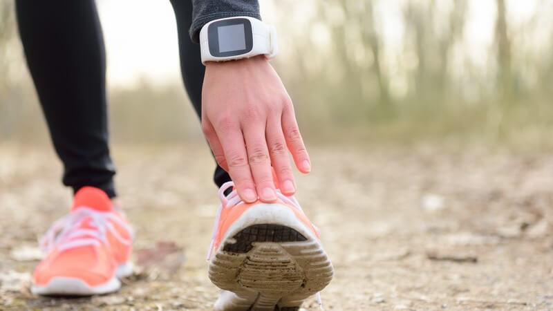 Bestenfalls bestehen die Marathonvorbereitungen im Winter aus drei Trainingsphasen - dabei sollte man die Regeneration keinesfalls vernachlässigen