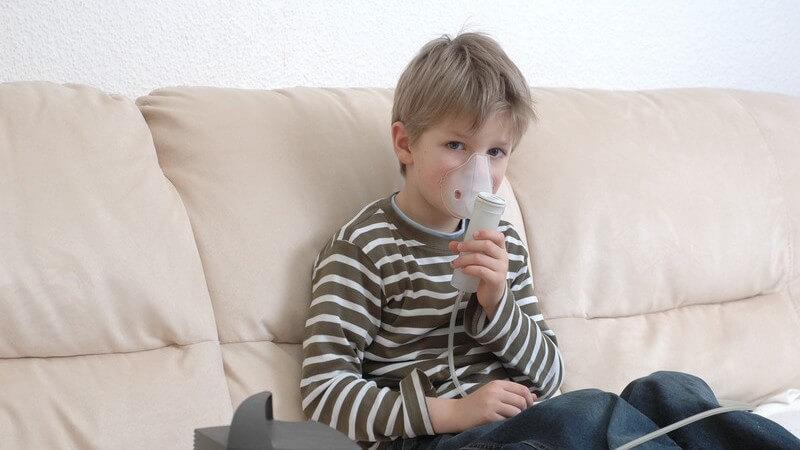 Einige Risikofaktoren für die Entstehung von Allergien bei Kindern kann man vermeiden