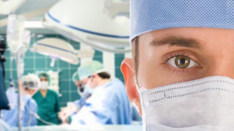 Wie es zu einer Akromegalie kommt, woran man sie erkennt und wie sie behandelt wird