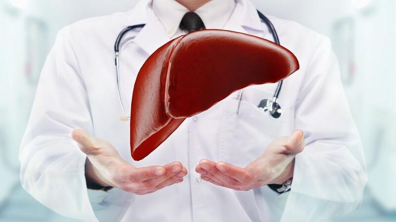 Zu den häufigsten Ursachen zählt eine Virushepatitis, vor allen Dingen Hepatitis B, D und E
