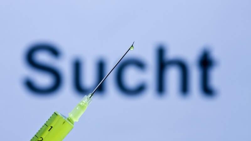Wirkung und mögliche Nebenwirkungen von Methadon im Rahmen einer Substitutionstherapie (Drogenersatztherapie)