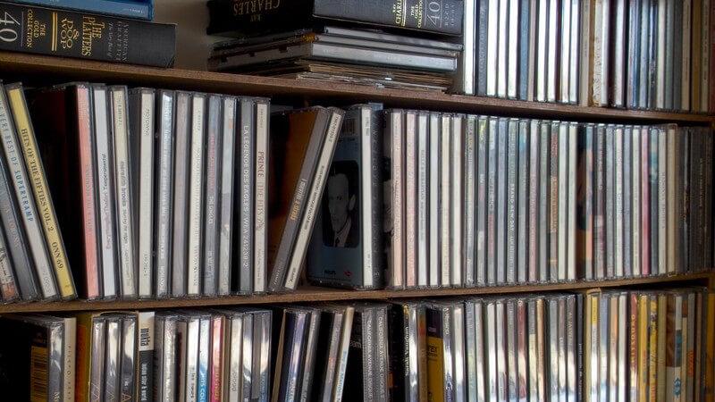 Besonderheiten von Bücherregalen, Wandregalen, Wohnwänden und Co