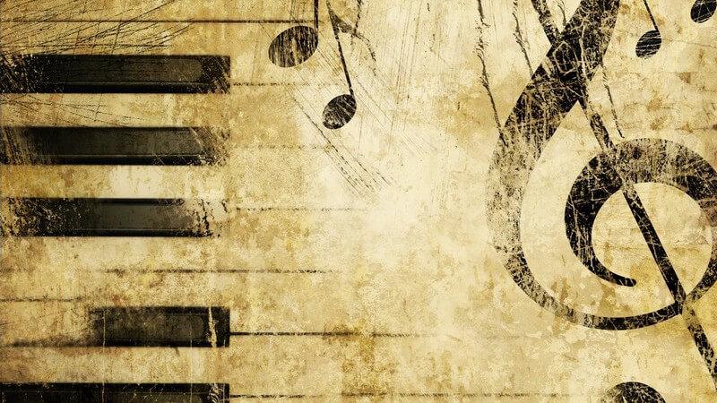 Die Notenlehre ist ein wichtiger Bestandteil, wenn es um das Musizieren geht - Wir erklären, was es mit dem Notenlesen auf sich hat und geben erste Tipps
