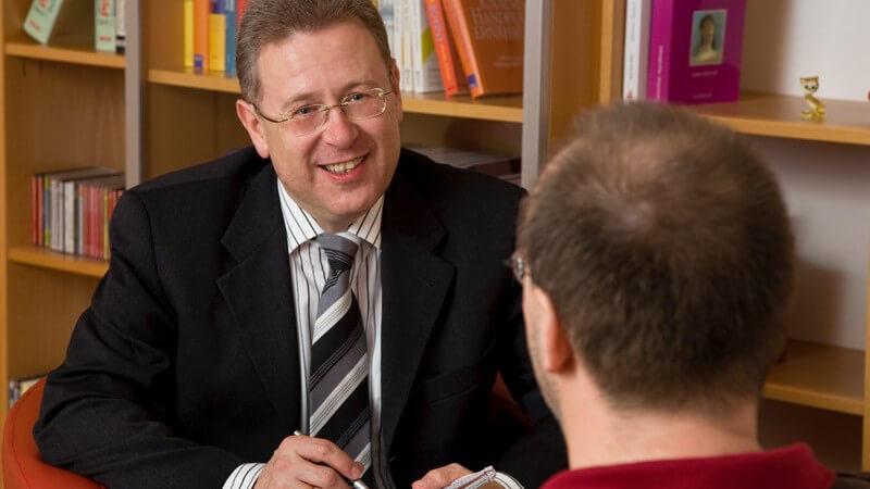 Aufgaben und Merkmale einer Position im Wachdienst
