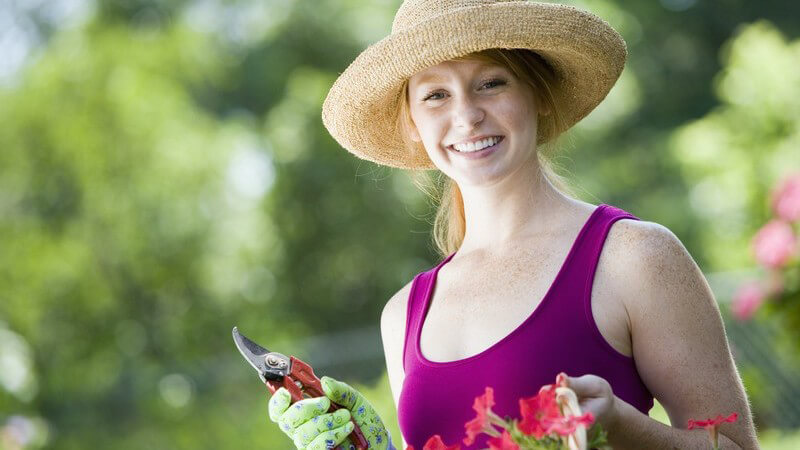 Wer trotz Stadtwohnung nicht auf die Vorzüge eines Gartens verzichten möchte, hat die Möglichkeit, einen Schrebergarten zu pachten - dieser bietet eine Menge Nutzungsmöglichkeiten