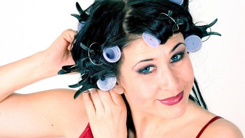 Wir geben Tipps zur Wahl der richtigen Frisur passend zu Gesichtsform, Größe und Körperfülle