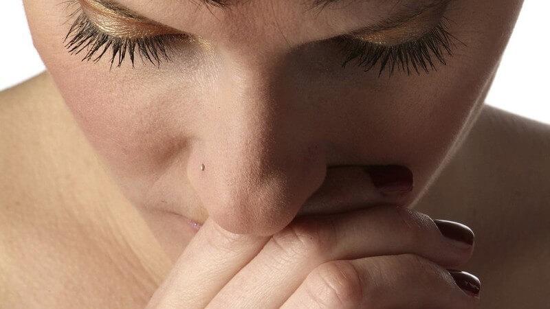 Das Gedächtnis der Betroffenen bleibt bei der frontotemporalen Demenz zu Beginn noch intakt