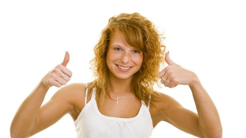 Wir erklären, was ein Diffusor ist und wie man die Haare damit optimal stylen kann