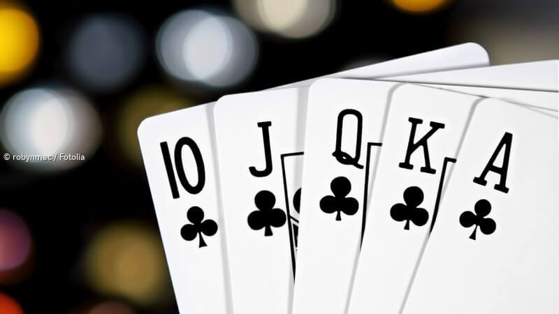 Beliebteste Kartenspiele