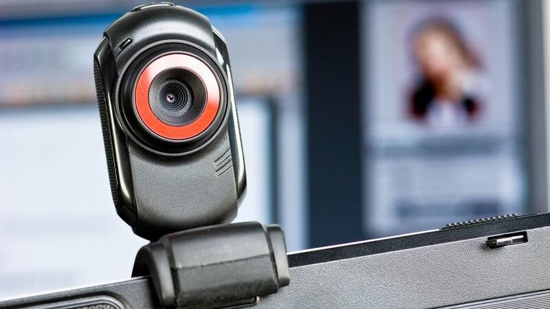 Arten und Empfehlungen in Sachen Webcam - worauf sollte man beim Kauf achten?