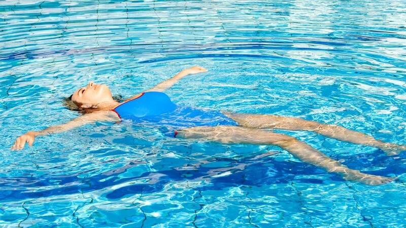 Die Vielfalt der Schwimmbäder
